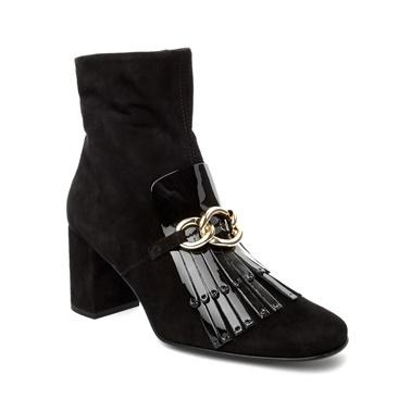 Tosca Blu Ayakkabı Siyah